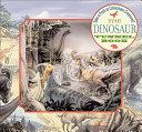 The Dinosaur Tunnel Book PDF