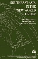 Southeast Asia in the New World Order PDF