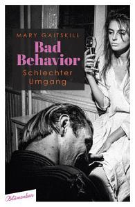 Bad Behavior  Schlechter Umgang PDF