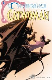 Convergence: Catwoman (2015-) #2