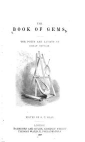 The Book of Gems: The Poets and Artists of Great Britain, Volume 2