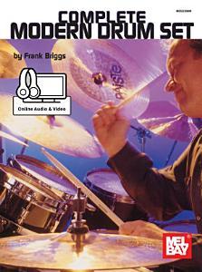Complete Modern Drum Set PDF