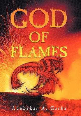 Download God of Flames Book