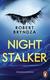 Night Stalker: Kriminalroman - Ein Fall für Detective Erika Foster (2)