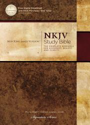 Nkjv The Nkjv Study Bible Ebook Book PDF