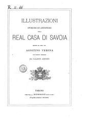 Illustrazioni storiche ed artistiche della Real Casa di Savoia