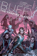 Buffy the Vampire Slayer Season 12 Library Edition