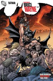 Batman: The Return of Bruce Wayne (2010-) #1