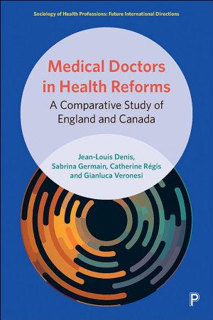 Medical Doctors in Health Reforms