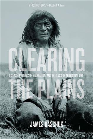 Download Clearing the Plains Book