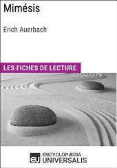 Mimésis d'Erich Auerbach: Les Fiches de lecture d'Universalis