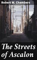 The Streets of Ascalon PDF