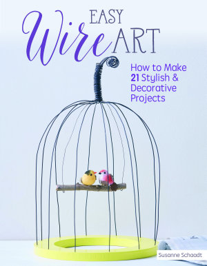 Easy Wire Art