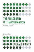 The Philosophy of Transhumanism PDF