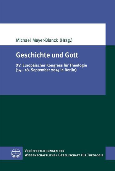 Geschichte und Gott PDF