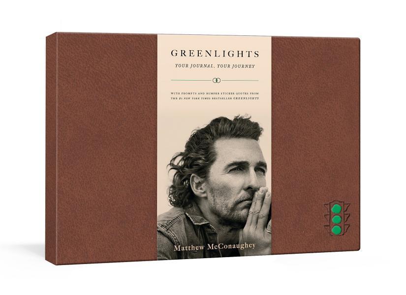Download Greenlights Book