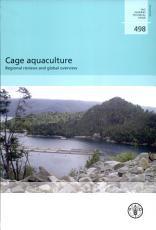Cage Aquaculture PDF