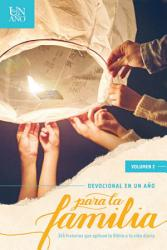 Devocional En Un A  o Para La Familia Volumen 2 PDF