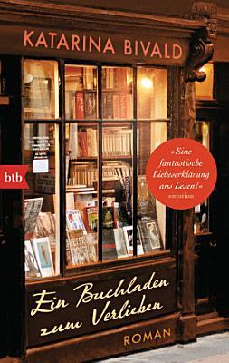 Ein Buchladen zum Verlieben PDF