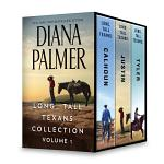 Long, Tall Texans Collection Volume 1