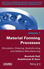 Material Forming Processes PDF