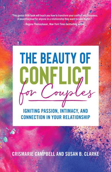 Download The Beauty of Conflict for Couples Book
