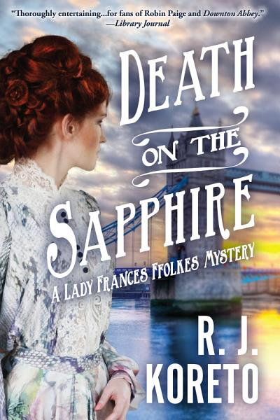 Download Death on the Sapphire Book