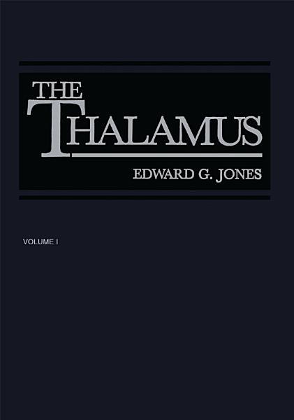 The Thalamus Pdf Book