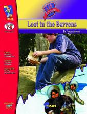Lost in the Barrens Lit Link Gr. 7-8