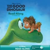 The Good Dinosaur Read-Along Storybook