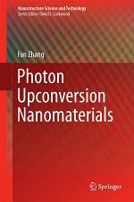 Photon Upconversion Nanomaterials