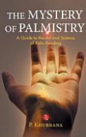 The Mystery of Palmistry PDF