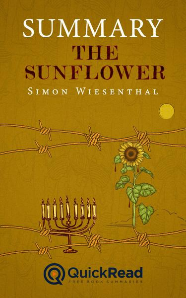The Sunflower by Simon Wiesenthal (Summary)