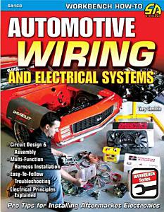 Automotive Wiring and Electrical Systems PDF