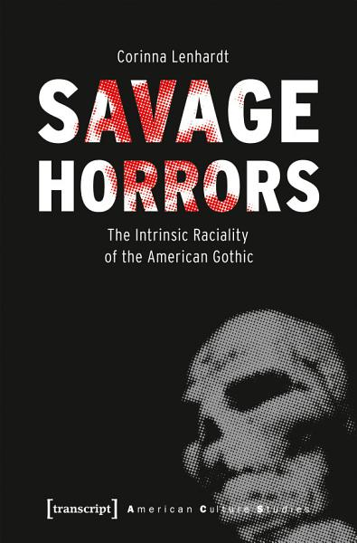 Download Savage Horrors Book