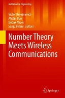 Number Theory Meets Wireless Communications PDF
