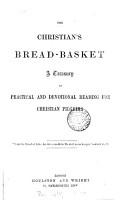 The Christian s bread basket PDF