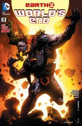 Earth 2: World's End (2014-) #11