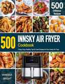 INNSKY AIR FRYER Cookbook
