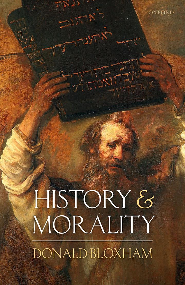 History and Morality