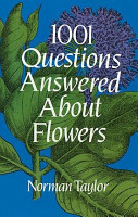 1001 Questions Answered about Flowers PDF