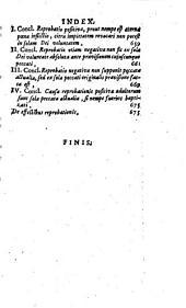 Summa Theologiae Ad Usum Scholae Accommodata: Complectens Tractatum De Attributis Divinis, Volume 1
