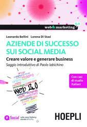 Aziende di successo sui social media: Creare lavoro e generare business