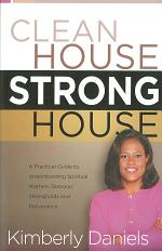 Clean House, Strong House