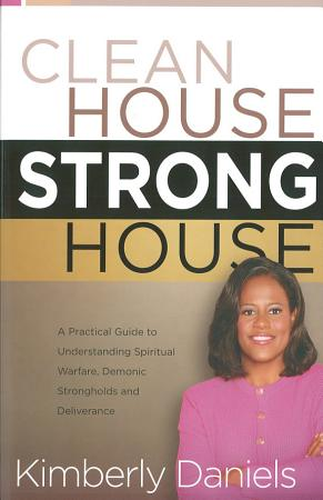 Clean House  Strong House PDF