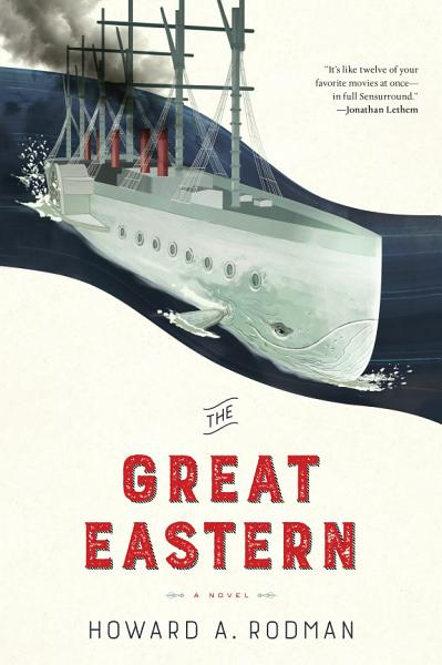 Download The Great Eastern Book