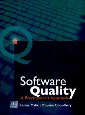 Software Quality PDF