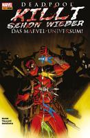 Deadpool killt schon wieder das Marvel Universum   PDF