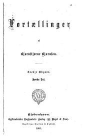 del. Arne. Synnøve Solbakken. Jaernbanen og kirkegaarden. Smaastykker