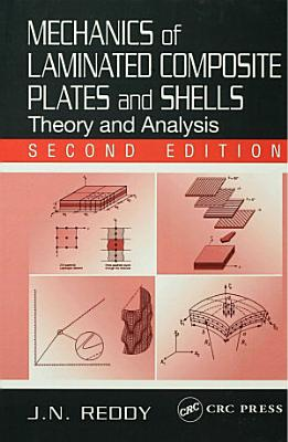 Mechanics of Laminated Composite Plates and Shells PDF